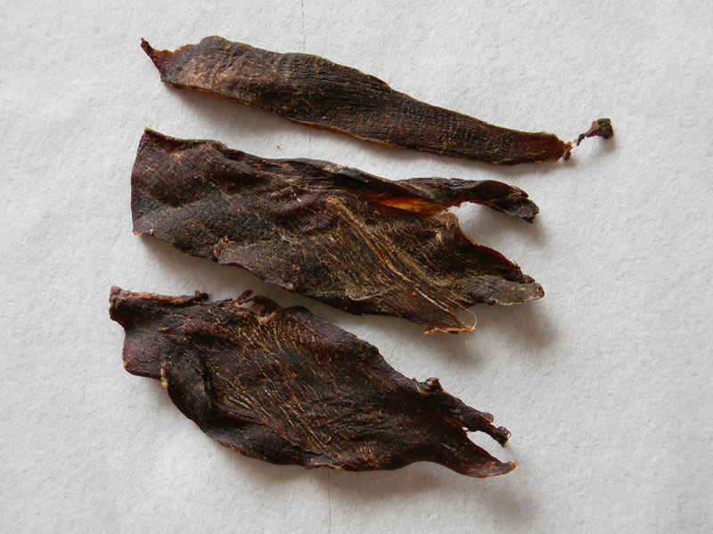 DIY Deer Jerky Recipe