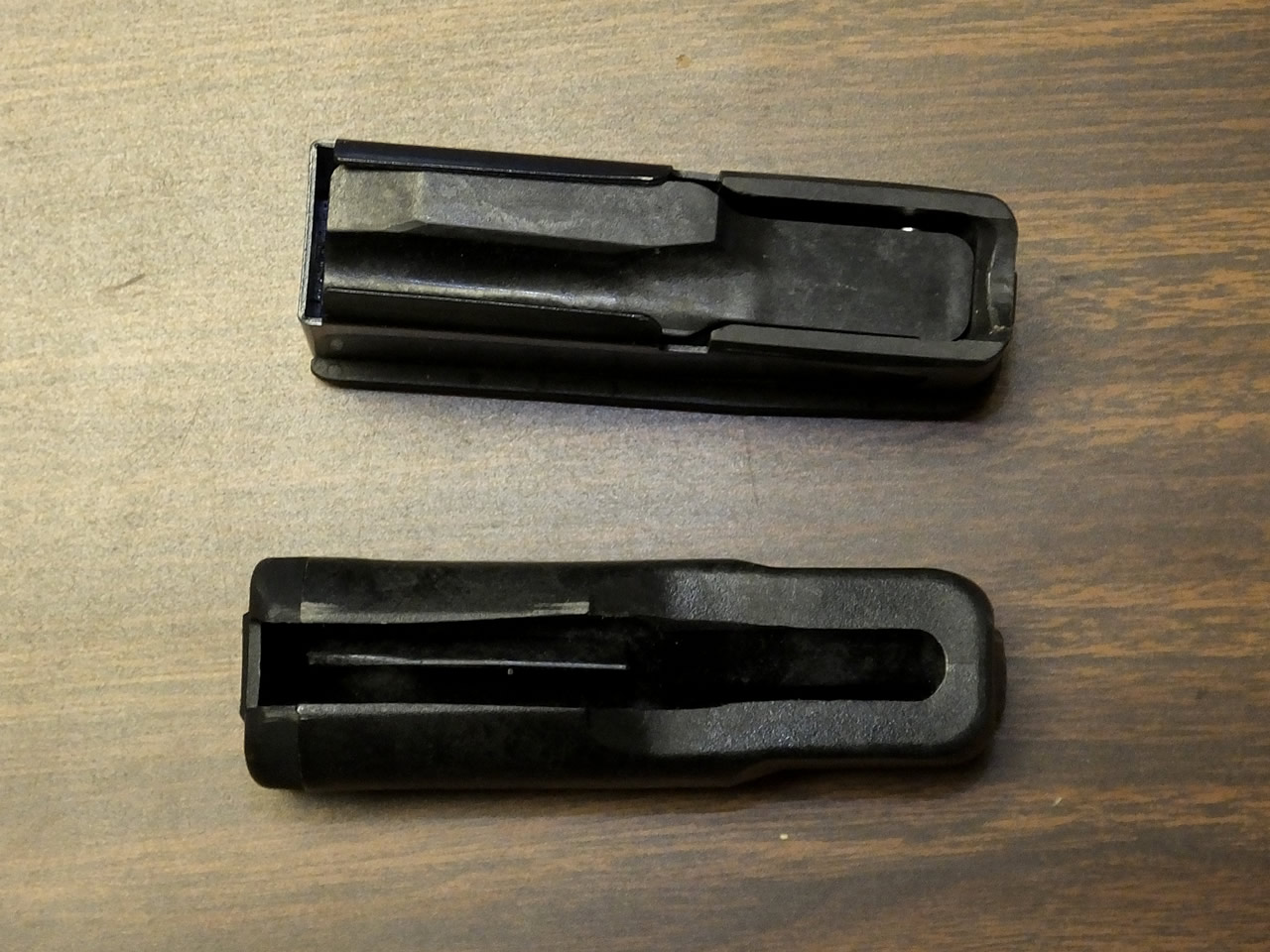 AB3 and X-Bolt Magazines