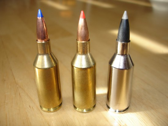 Favorite 243 WSSM Bullets